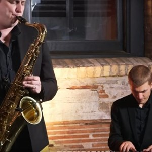 Jewett City 30s Band | Background Jazz LLC