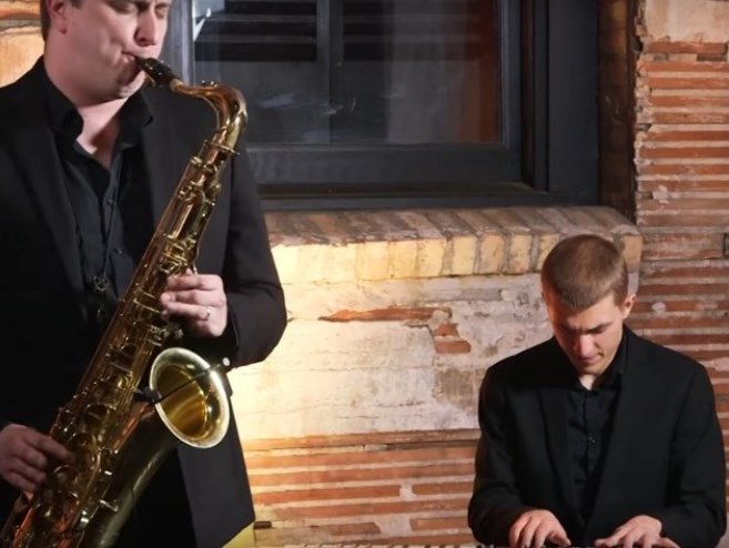 Background Jazz LLC - Jazz Band - Louisville, KY