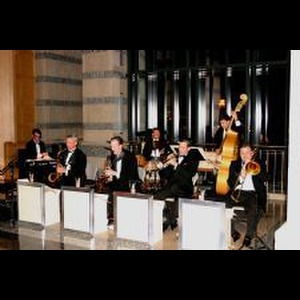 Alfred Dixieland Band | Live Music - Mark Yannie