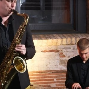 Sinton 30s Band | Background Jazz LLC