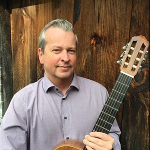 Boston, MA Classical Guitarist | Mark Young