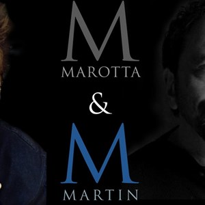 Westerly, RI Original Band | Flav Martin and Jerry Marotta