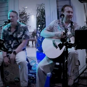 Scipio Center Acoustic Duo | Don & Scott Acoustic Duo