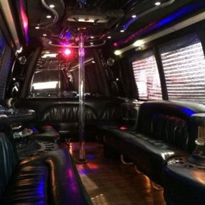 Boston Party Bus | First Call Limo