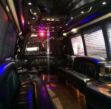First Call Limo - Party Bus - Boston, MA
