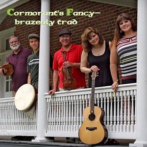 Baltimore, MD Celtic Band | Cormorant's Fancy