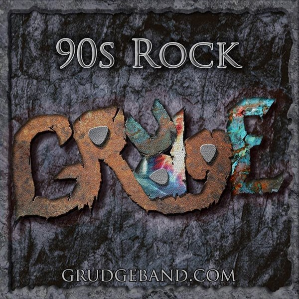 Grudge Band Cleveland - 90s Rock - Rock Band - Cleveland, OH