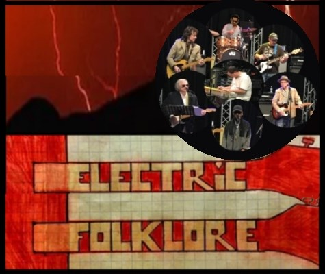 Electric Folklore - Classic Rock Band - Los Angeles, CA