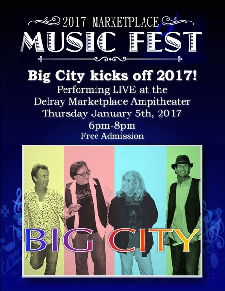 Big City kicks off 2017