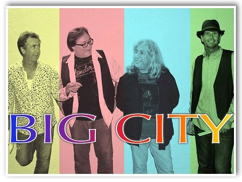 Big City - Cover Band - Boca Raton, FL