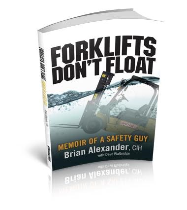 Forklifts Don't Float