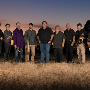 Chico, CA Blues Band | Big Mo and The Full Moon Band