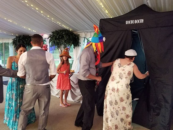 Dance Pro DJs and Photo booths - Photo Booth - Oak Lawn, IL