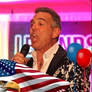 Parma Oldies Singer | Mario Messina - Singer