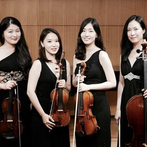 Narrowsburg Chamber Music Quartet | PIZZI Strings