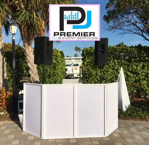 Premier DJ & Event Services - DJ - Hollywood, FL