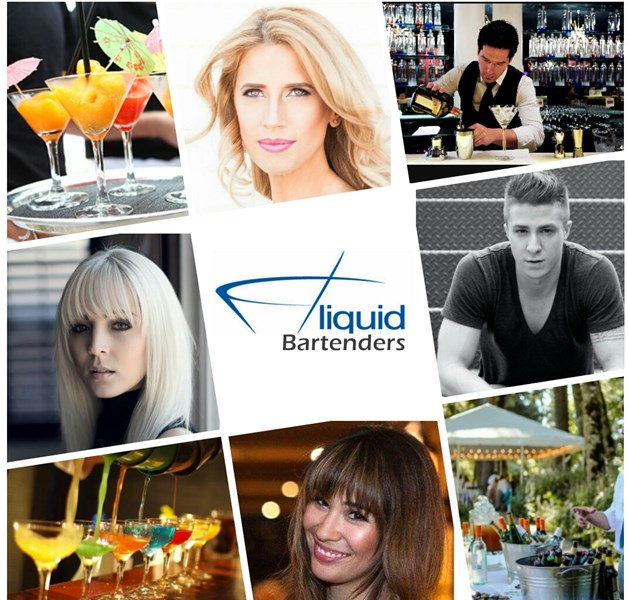 Liquid Private Bartenders South Florida - Bartender - Miami, FL