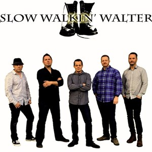 Edmonton, AB Cover Band | Slow Walkin Walter