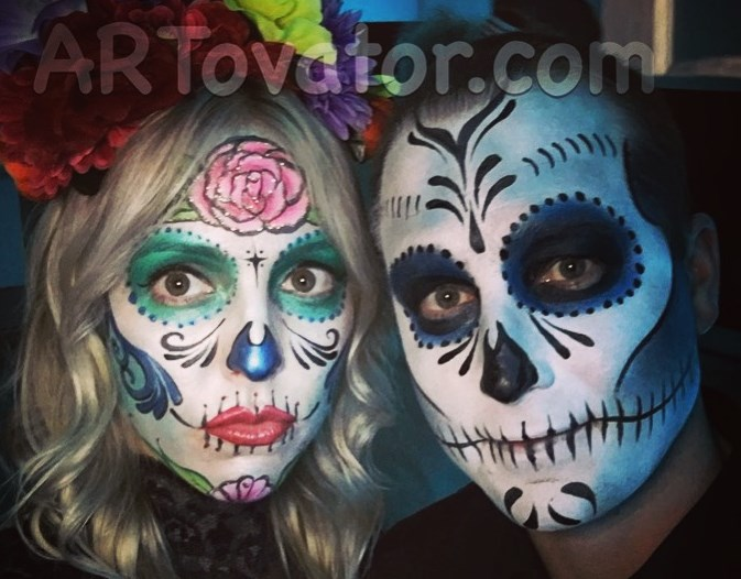 ARTovator - Face Painting & More - Face Painter - Irvine, CA