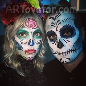 ARTovator - Face Painting & More