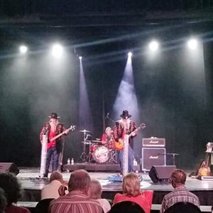 Waco, TX ZZ Top Tribute Band | CC Top