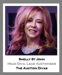 The Auction Divas - Auctioneer - Denver, CO