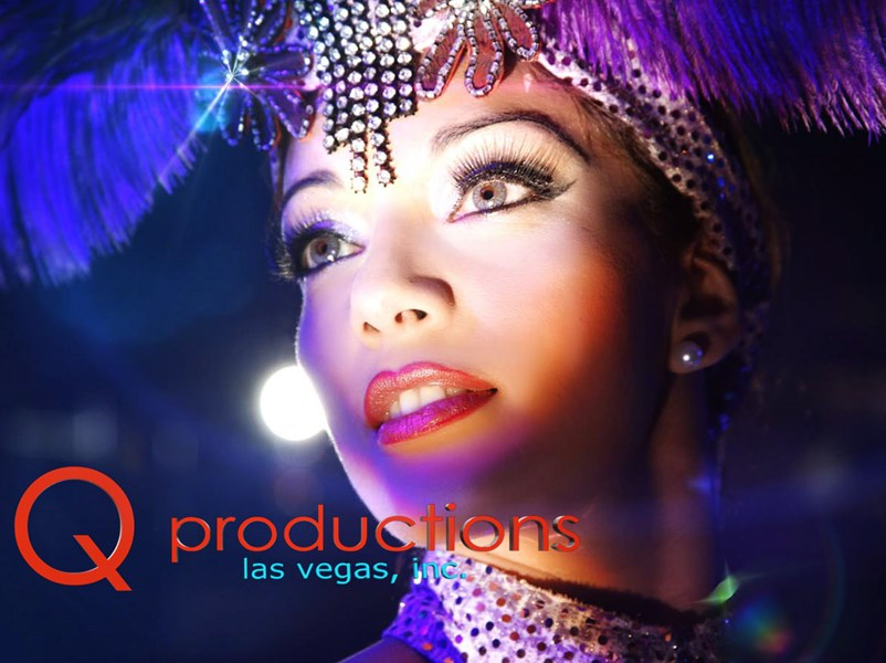 Q Productions Las Vegas, Inc. - Dance Group - Las Vegas, NV