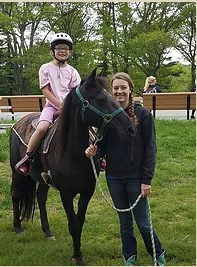 Cimarron Ranch - Pony Rides - Putnam Valley, NY