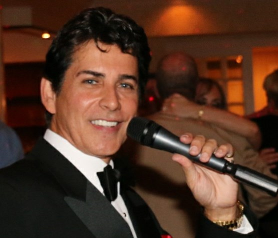 The Sounds of Sinatra - Eddie Pirrera - Frank Sinatra Tribute Act - Toms River, NJ
