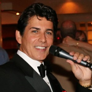 Scipio Center Frank Sinatra Tribute Act | The Sounds of Sinatra - Eddie Pirrera