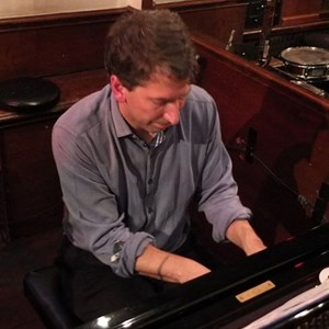 Jersey City Acoustic Trio | Jim Neuman Trio