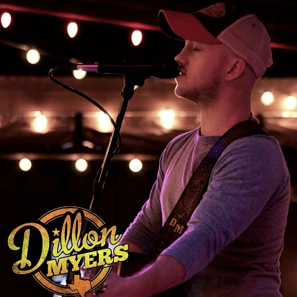 Dillon Myers Band - Country Band - Austin, TX