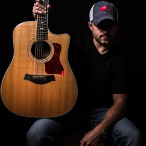 Denton, TX Country Band | Dillon Myers