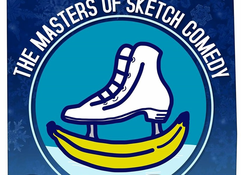 Masters of Sketch - Comedian - Chicago, IL