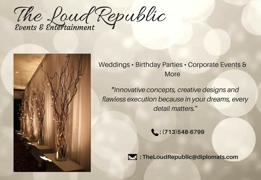 The Loud Republic Events & Entertainment - Event Planner - Atlanta, GA