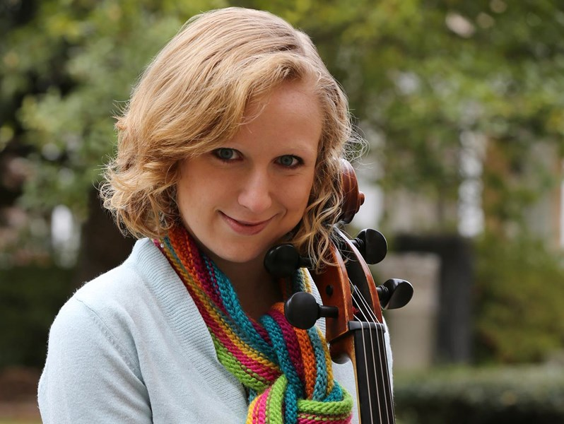 Liz Gergel, Cellist - Cellist - Denver, CO