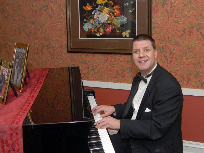 Enjoy with Troy - Pianist - Davenport, IA