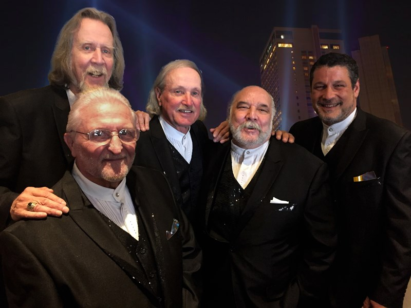 The Traditions - Oldies A Cappella Group - New York City, NY