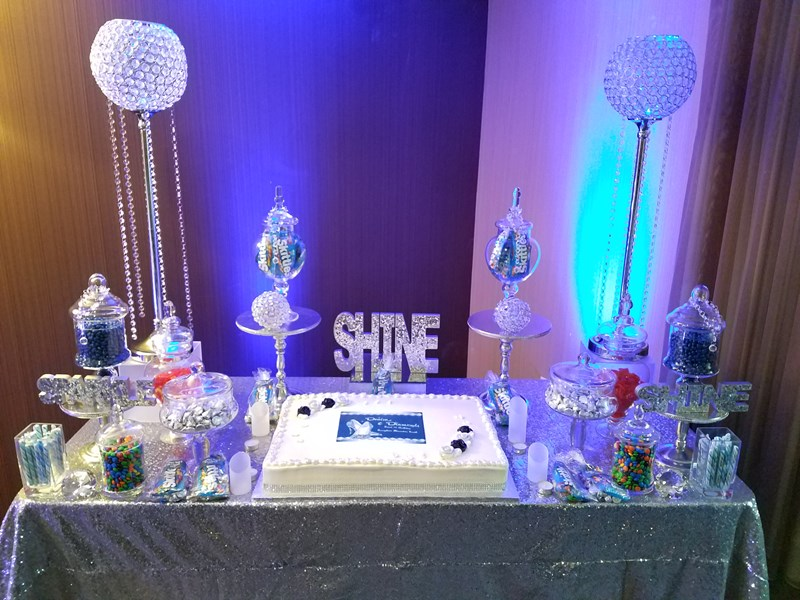 Pure Genius Events - Event Planner - New York City, NY