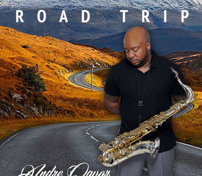 Saxophonist/National Recording Artist Andre Cavor - Saxophonist - Solon, OH