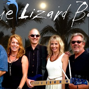 Tieton 60s Band | Blue Lizard Band