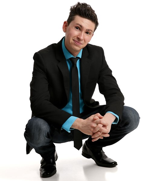 Ben Young- Magic Event Superhero - Comedy Magician - Las Vegas, NV