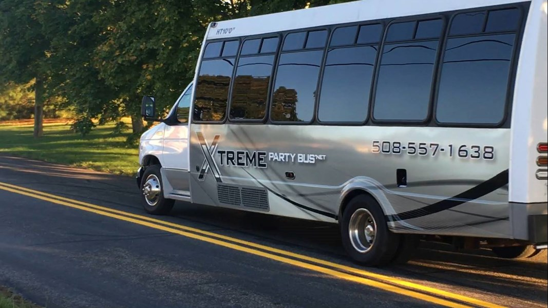 Xtreme Party Bus - Party Bus - Providence, RI