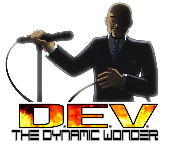 D.E.V. the Dynamic Wonder - Emcee - Charlotte, NC