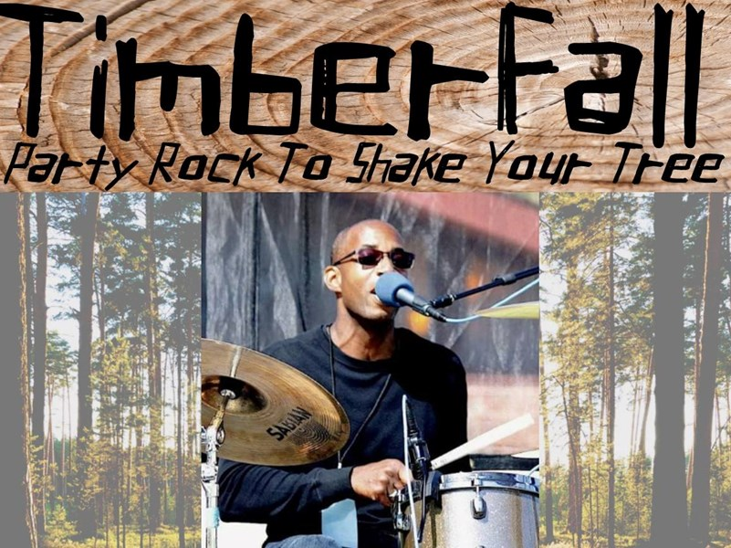 TimberFall - Classic Rock Band - Olathe, KS