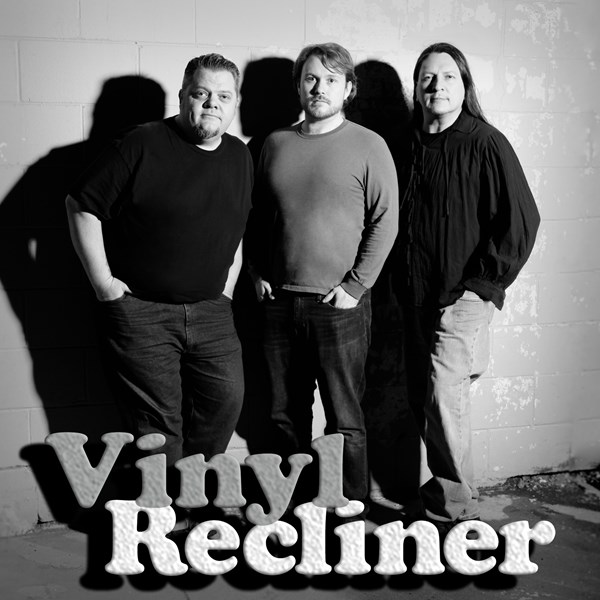 Vinyl Recliner - Cover Band - Minneapolis, MN