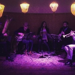 Diamond Bar 20s Band | Holy Crow Jazz Band
