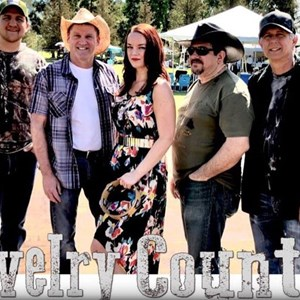 Simi Valley, CA Country Band | Revelry Country