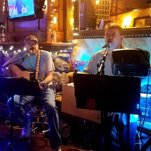 Hampton Falls Acoustic Duo | Cinder Gray