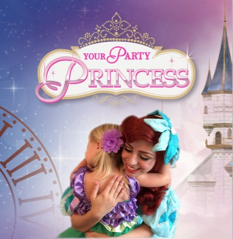 Your Party Princess - Princess Party - Houston, TX